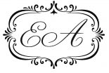 e and a logo with scurries